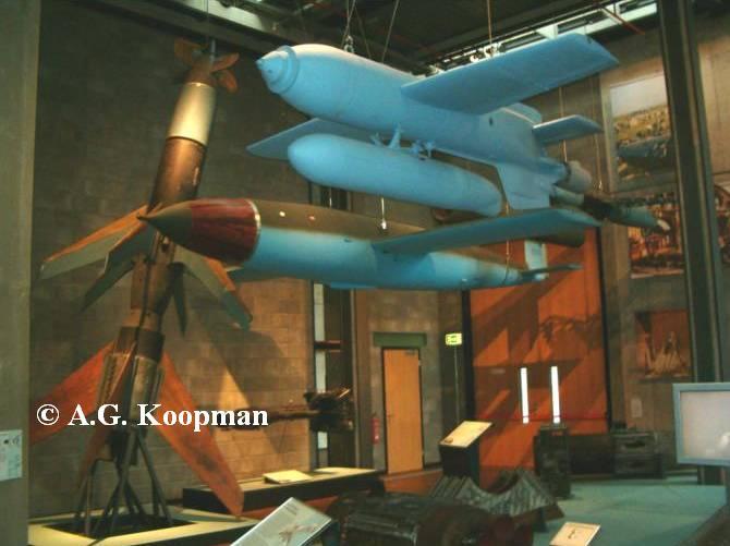museum bevrijdende vleugels best
